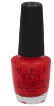 OPI nail lacquer guy meets gal veston NL T22 0.5 ounces BRAND NEW - $6.76