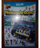 Nintendo Land Nintendo Wii U 2012 - $49.99