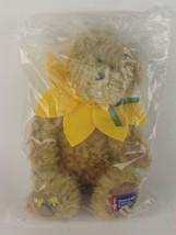 Boyds Bears 2011 Daffodil Days American Cancer Society Liv N Hope Stuffe... - $14.97