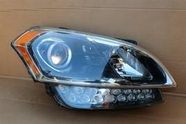 2012-13 Kia Soul Projector Halogen & LED Headlight Head Light Lamp Right Side RH image 1