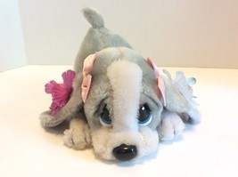 Applause Vintage Sad Sam Lying Honey Plush Stuffed Animal Doll 1986 - $18.27