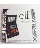 elf Beautiful Brows Eyebrow Kit New in Box 10 piece - $17.29