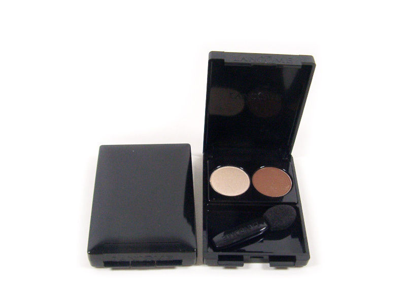 Lancome Color Focus Filigree & Prop Eyeshadow .03 oz 1 g Exceptional Wear - $7.31