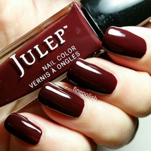 New Julep Color Treat Nail Polish Cassandra Bombshell NIB 27 fl oz 8 ml - $10.02