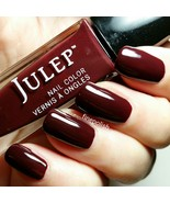 New Julep Color Treat Nail Polish Cassandra Bombshell NIB 27 fl oz 8 ml - $10.02