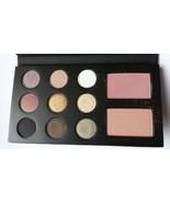 Lancome Beauty Box Palette 2 Blush Subtl & 9 Color Design Eyeshadow - $26.61