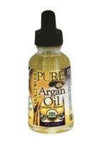 Hollywood PURE Argan Oil 1 oz. bottle Certified Organic New - $7.89