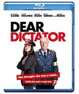 Dear Dictator (Blu-ray) - $12.95