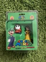 SHY GUY DAISY Super Mario Limited Edition Collectors Tin Series 2 Ninten... - $16.70