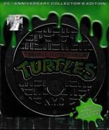 Teenage Mutant Ninja Turtles Movie Collection 25th Anniversary DVD Box Set - $26.99