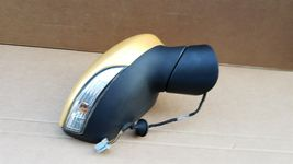 11-16 Ford Fiesta Side View Door Mirror Exterior W/ Signal & Heated Right - RH image 3