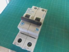 GE V-Line 2 Pole Circuit Breaker D2 277/480V IEC947-2 - $14.70