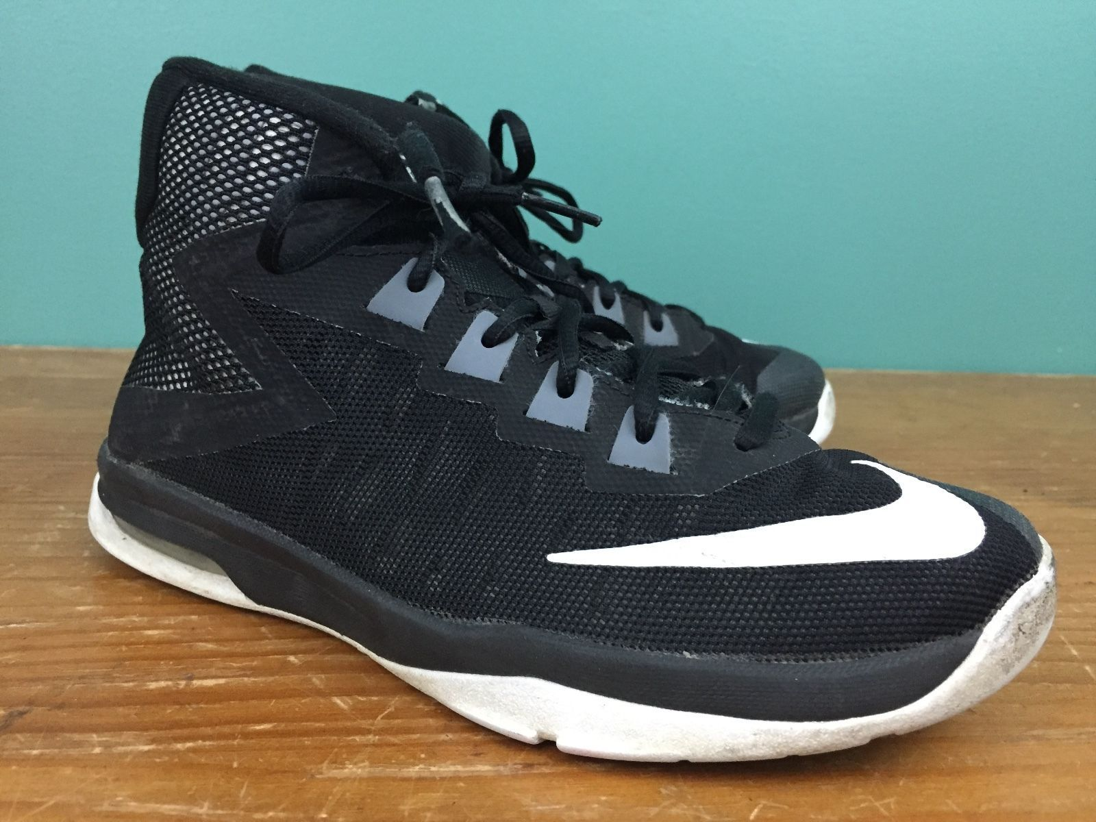 32790691ddf Nike Air Devosion Youth Basketball Shoes - and 50 similar items. S l1600