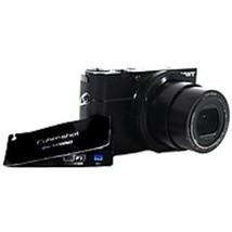 Sony Cyber-shot DSC-RX100/B 20.2 Megapixels Digital Camera - 3.6x Optica... - $550.21 CAD