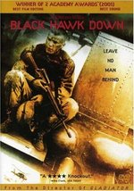 Black Hawk Down (2002) DVD