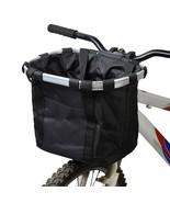 ENJOY® Bike Bag Bicycle Basket Bicycle Knapsack Aluminum Alloy Frame Car... - $25.46+