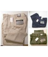 Mens Pants Chereskin Blue Tan / Beige   36x32  - $16.58