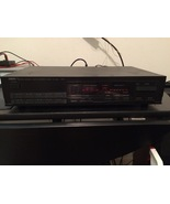 Yamaha TX-530 AM/FM Stereo Digital Tuner - $29.95