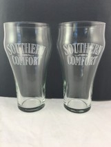 Southern Comfort High Ball Logo Glasses - SUPER COOL - HIP - $18.68