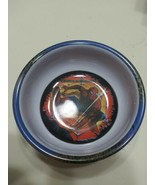 Marvel Spiderman 3 Zak Designs Collectible Cereal Bowl  - $10.88