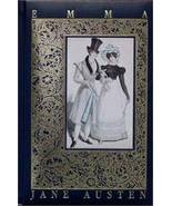 Emma by Jane Austen New,  Leather Bound, Gilt Edges, New - $16.79