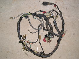 Honda VF1100C '84 wiring harness  - $52.00