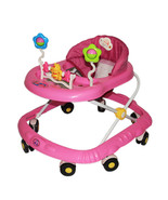 AA1 Big Wheel Baby Toddler Walker Kid First Steps Learning to Walk  pink - $107.99