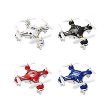 2.4G Pocket Elf Remote Control Toys 4CH 6axis RC Quadcopter Quad Copter ... - $31.99