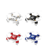 2.4G Pocket Elf Remote Control Toys 4CH 6axis RC Quadcopter Qu...