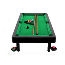 Malaysia brand sports toys simulation mini billiard sports and entertain... - $52.99