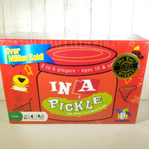 In a Pickle The Whats in a Word Family Game Ages 10+ 2-6 Players Free Sh... - $18.69