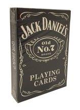 Jack Daniels Playing Card - $9.79