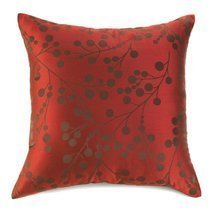 Home Decor Cherry Blossom Throw Pillow - $25.26