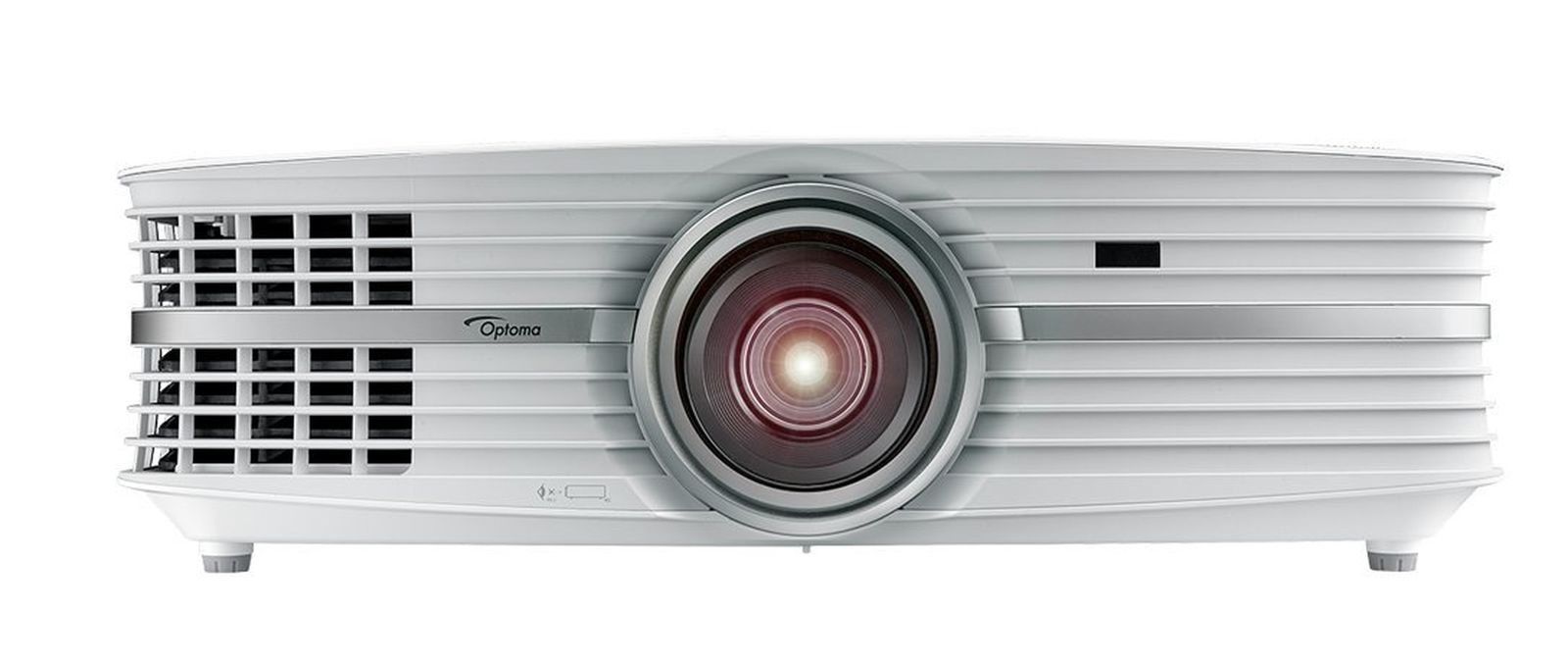 Optoma UHD60 4K Ultra High Definition Home Theater Projector