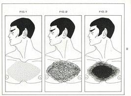Vinteja charts of - SFMRM-P125 - A3 Poster Print - $19.79