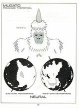 Vinteja charts of - SFMRM-P135 - A3 Poster Print - $19.79