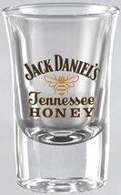 Jack Daniel's Tennessee Honey Shot Glass - $12.73