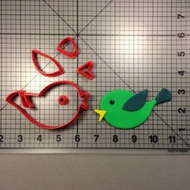 Bird 107 Cookie Cutter Set - $6.00+