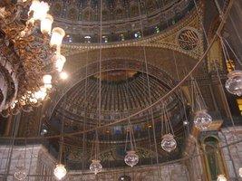 Vinteja Photography - Muhammad Ali Mosque in Cairo - Egypt (interior) - ... - $19.79