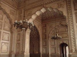 Vinteja Photography - Badshahi Mosque in Lahore - Pakistan (interior) - ... - $19.79