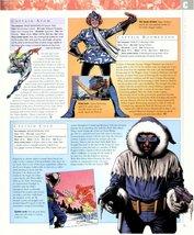 Vinteja charts of - DCE-051- - A3 Poster Print - $22.99
