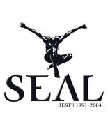 Best: 1991-2004 [Audio CD] Seal - $1.50