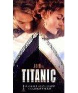 Titanic [VHS] [VHS Tape] [1997] - $2.00