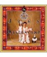 Mr Happy Go Lucky [Audio CD] Mellencamp, John - $1.00