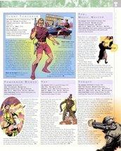 Vinteja charts of - DCE-305- - A3 Poster Print - $22.99