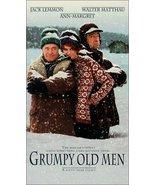 Grumpy Old Men [VHS] [VHS Tape] [1993] - $2.00