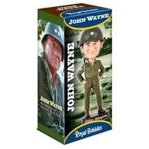 John Wayne Military Bobblehead - WWII image 3