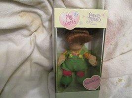 Precious Moments Samantha My World Baby Doll - $19.79