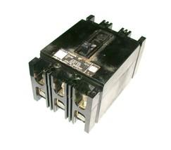 WESTINGHOUSE  EHB3040L  3-POLE POLE CIRCUIT BREAKER 40 AMP 480 VAC - $29.99