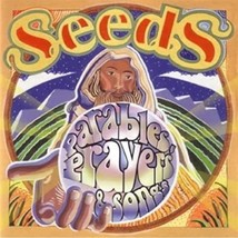Parables Prayers & Songs by The Seeds Cd image 1